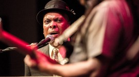 Bellevue Jazz Festival - Booker T. Jones