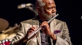 Bellevue Jazz Festival - Hubert Laws Quintet