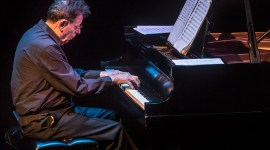 Philip Glass at Earshot Jazz festival