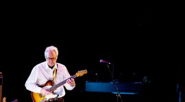 BILL FRISELL Playing THE GREAT FLOOD
