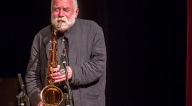 Peter Brötzmann Trio