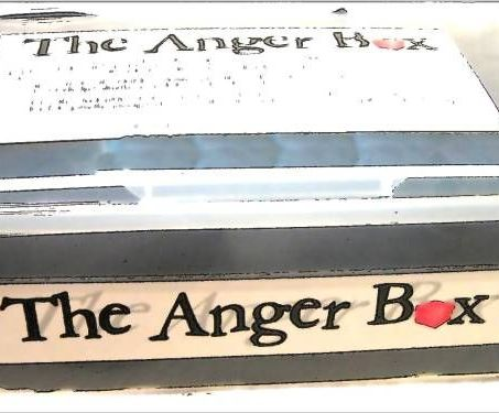 The Box Isn't Angry.