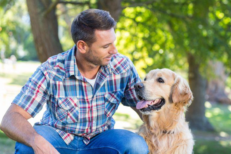 7 ways to look like the perfect gentleman: Get a dog