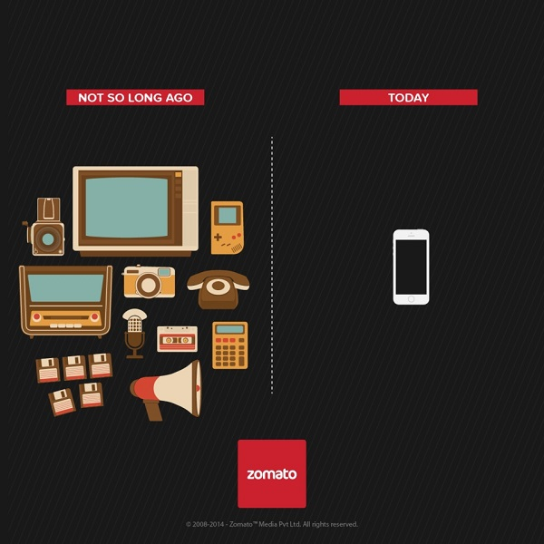 Cultural and technology trends: the times they are a-changin