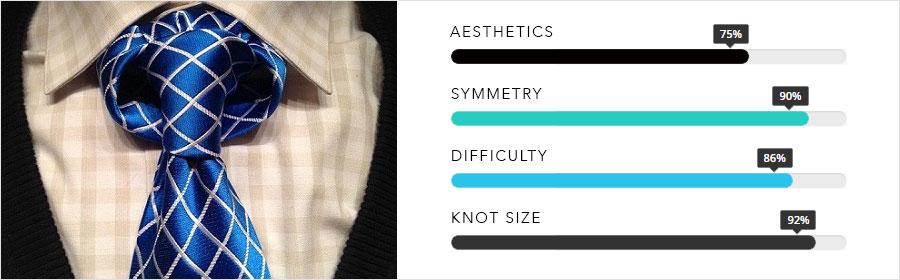 creative-ways-to-tie-a-necktie-linwood-taurus-knot