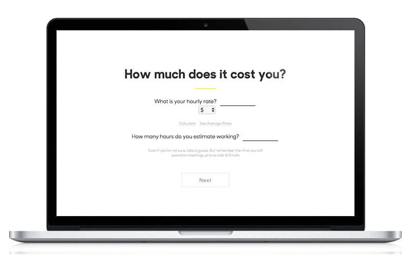 Price your creative jobs with 5 simple questions