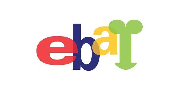 eBay Penis Logo