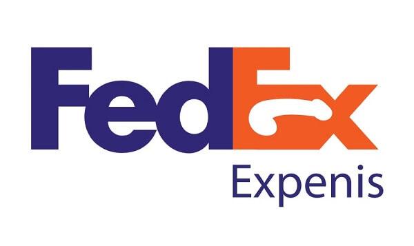 FedEx Penis Logo