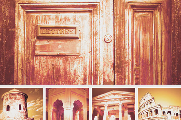 Free Photoshop Actions: Dramatic Sepia