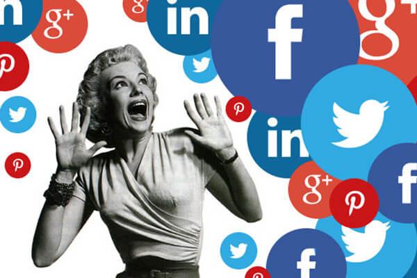 Personal brand tips for beginners: Social Media