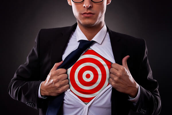 Personal brand tips for beginners: Define your Target Audience