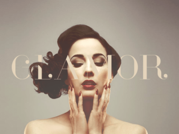 free-typeface_glamor