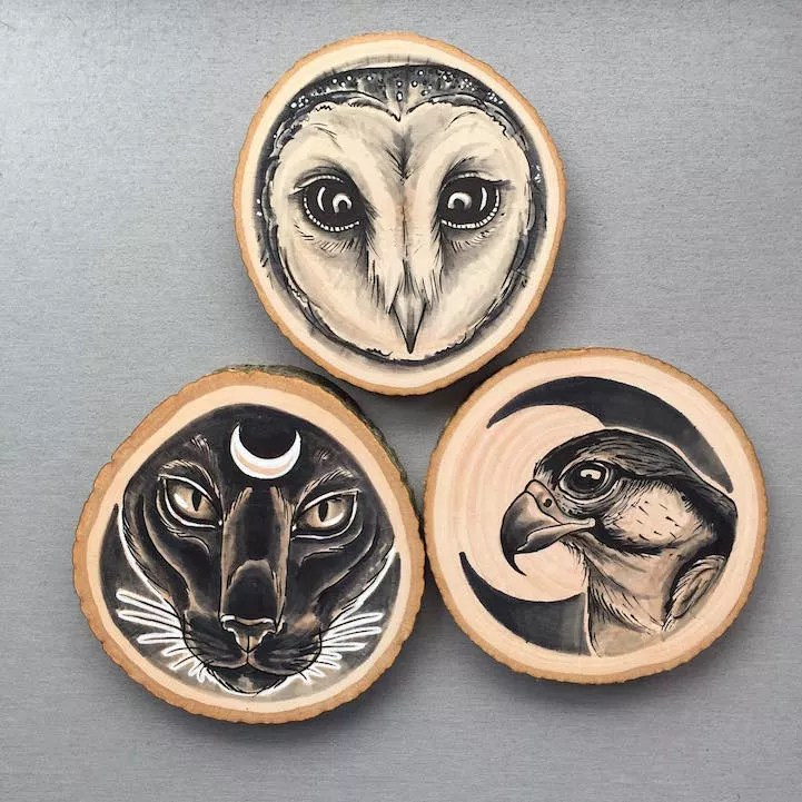 animal-portraits-wooden-canvases-03