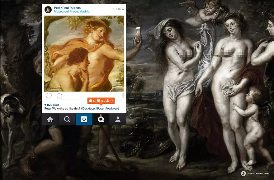 renaissance-artworks-reimagined-instagram-4