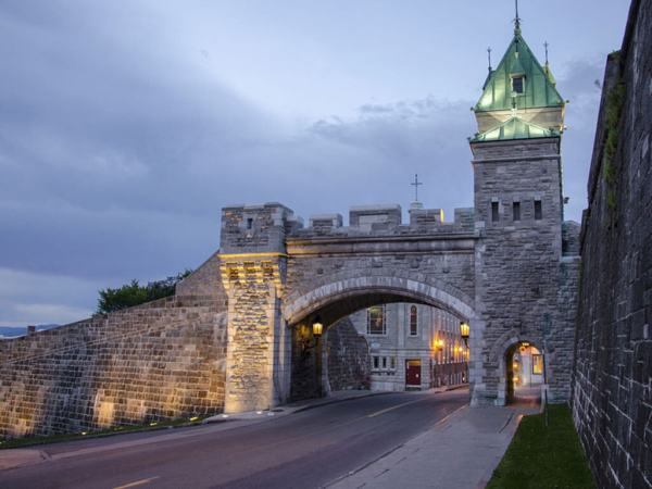canada-day-fun-facts-quebec-city-walled