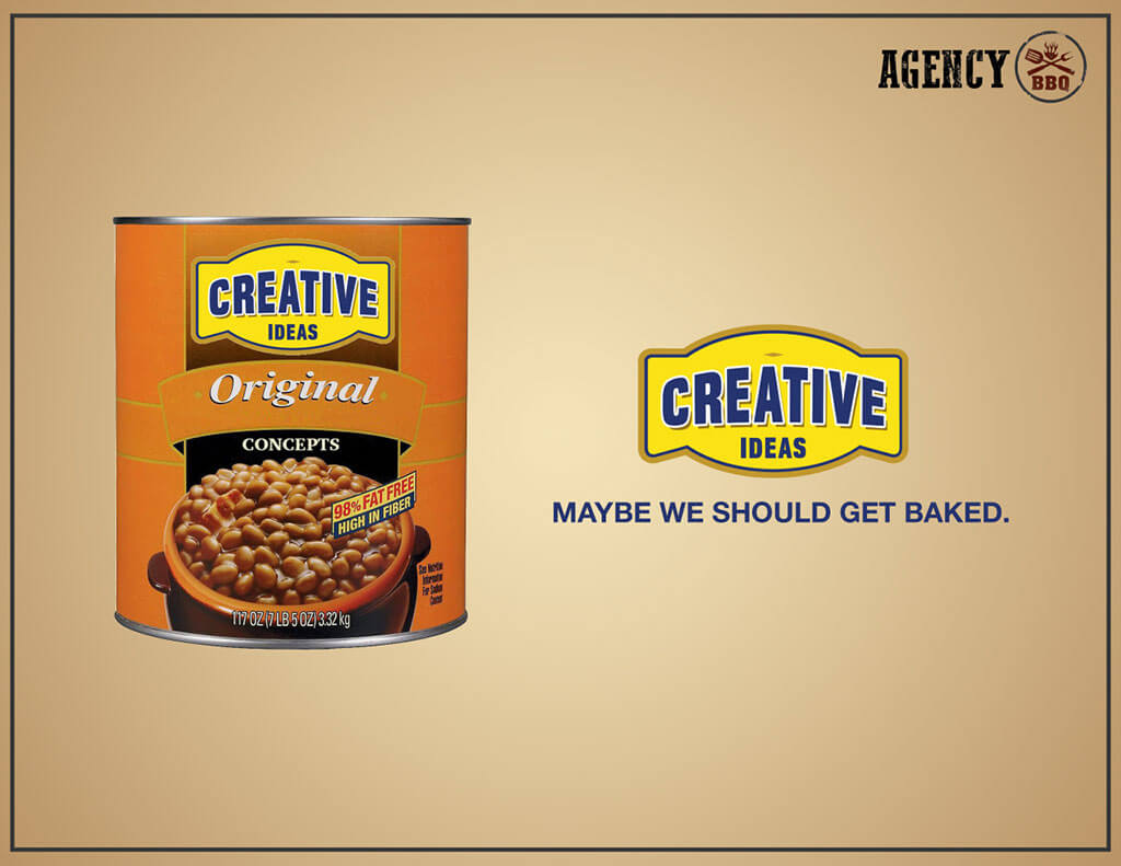 Baked beans creative ideas BBQ item