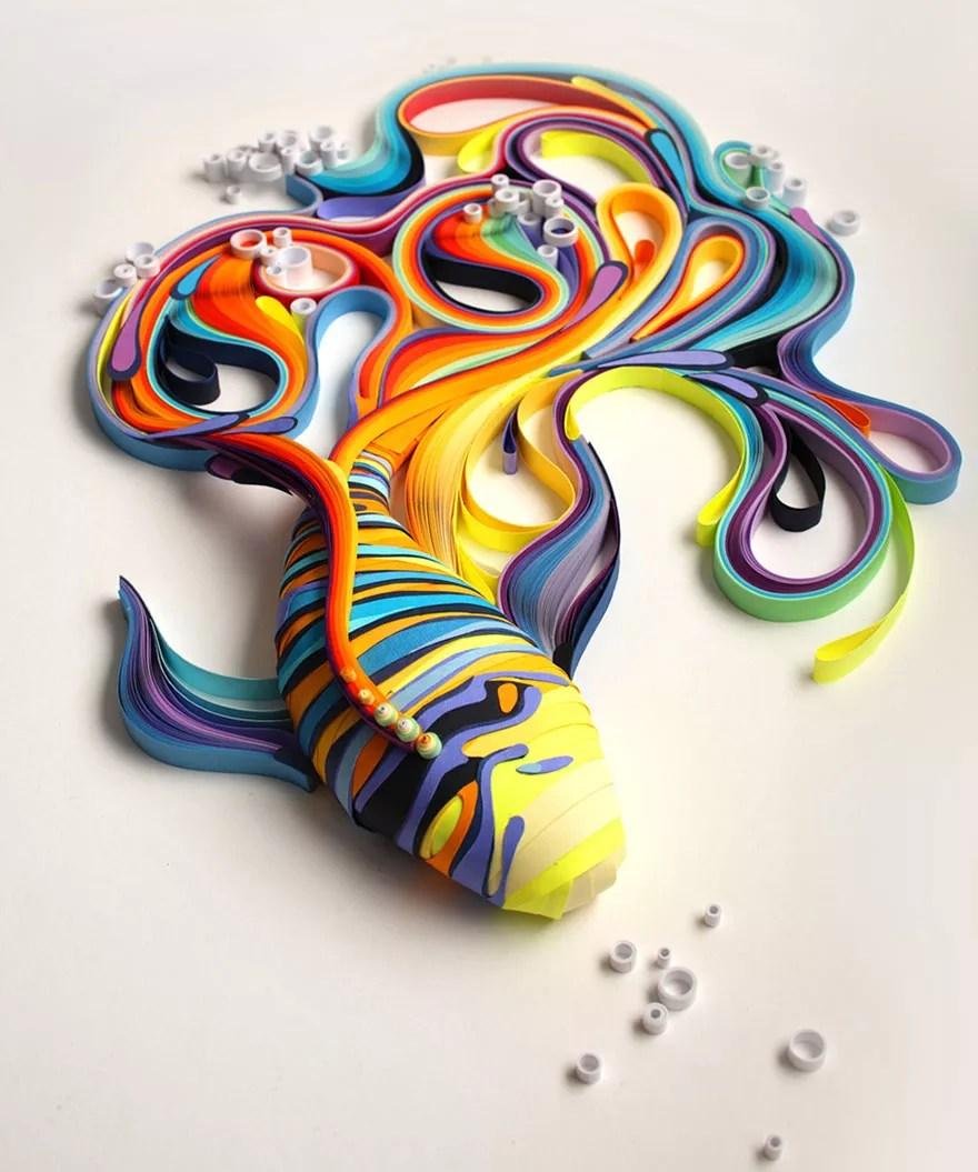 paper-art-colour-strips-1