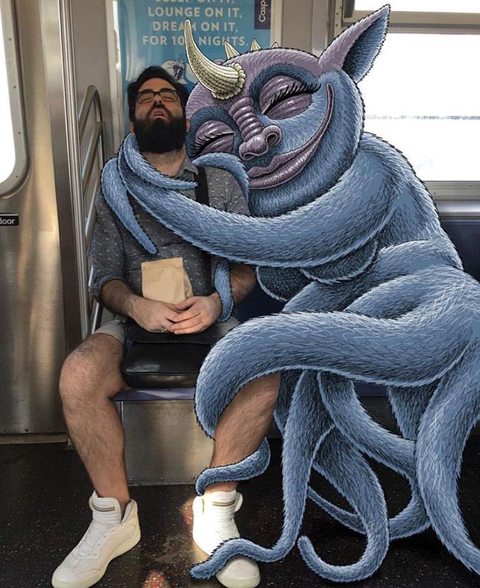 monsters-subway-passengers-2