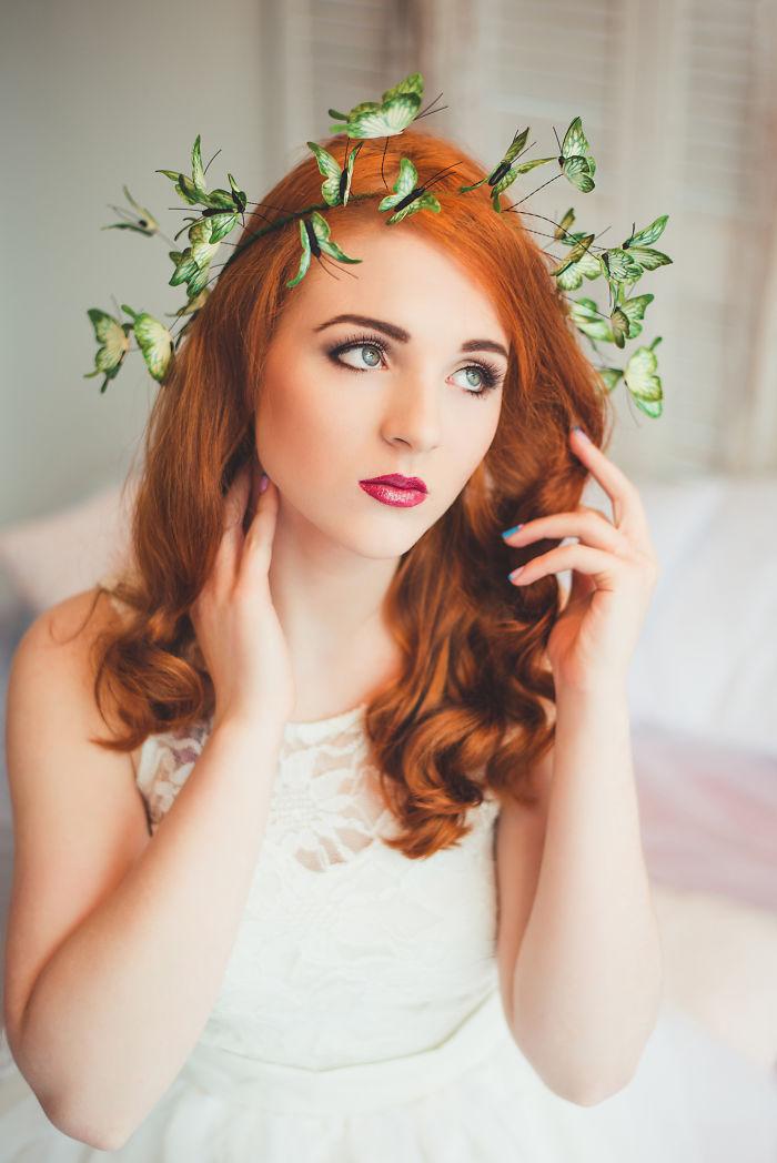 hair-crown-butterfles-flying-around-head-1