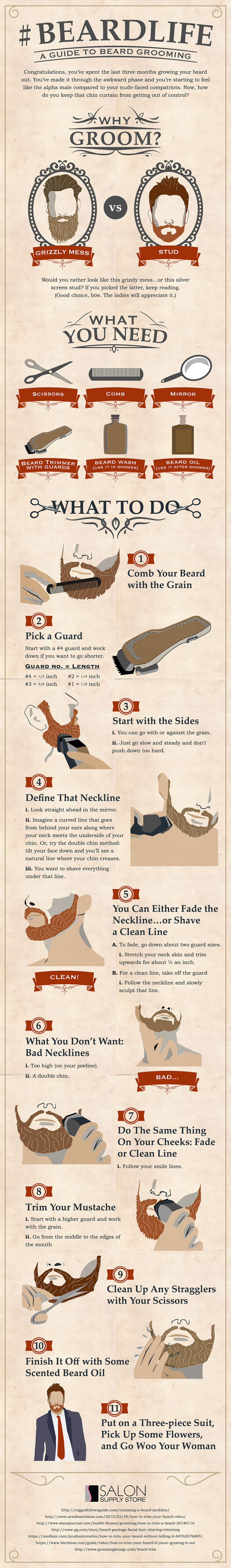 infographic-guide-well-groomed-beard