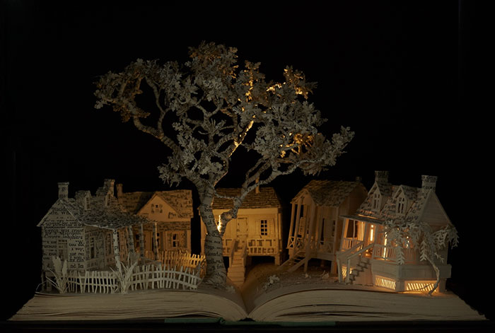 su-blackwell-old-books-fairytale-sculptuers-3