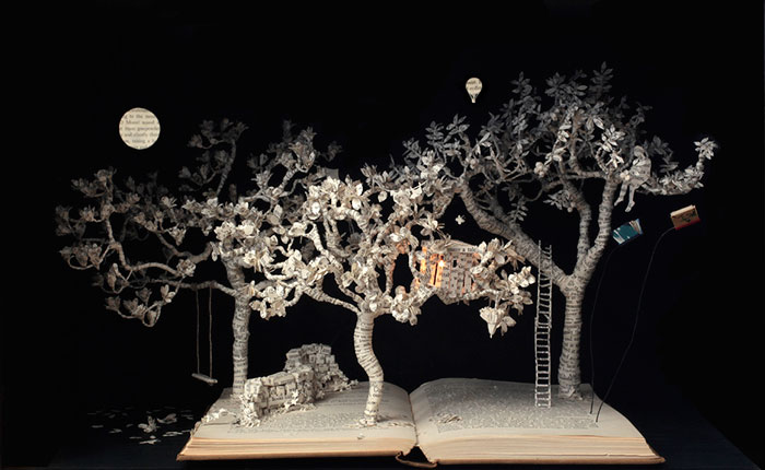 su-blackwell-old-books-fairytale-sculptuers-6