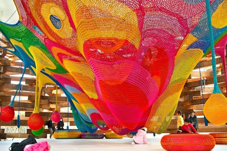 Top 5 sculpture parks: Hakone Open-Air Museum