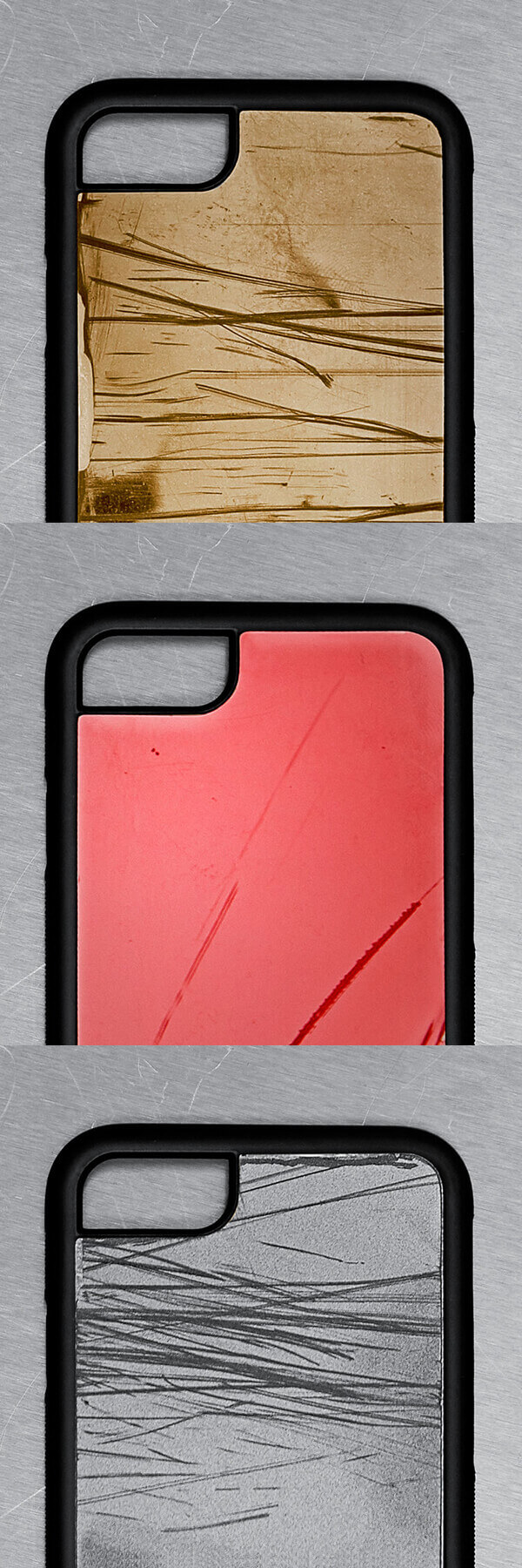 Volkswagen anti-texting & driving campaign turns crashed cars into phone cases