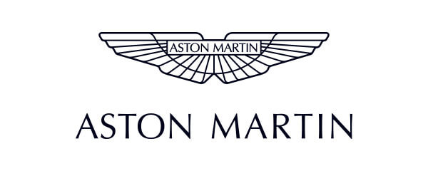 Aston Martin: Discover the unlikely origins of 6 famous car logos