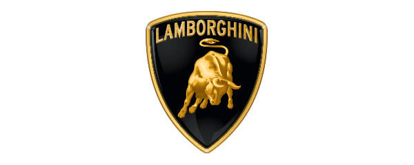Lamborghini: Discover the unlikely origins of 6 famous car logos