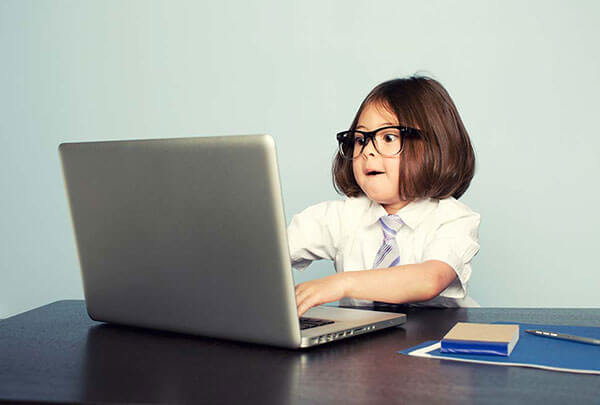 WhyMillennial parents want domains for their kids