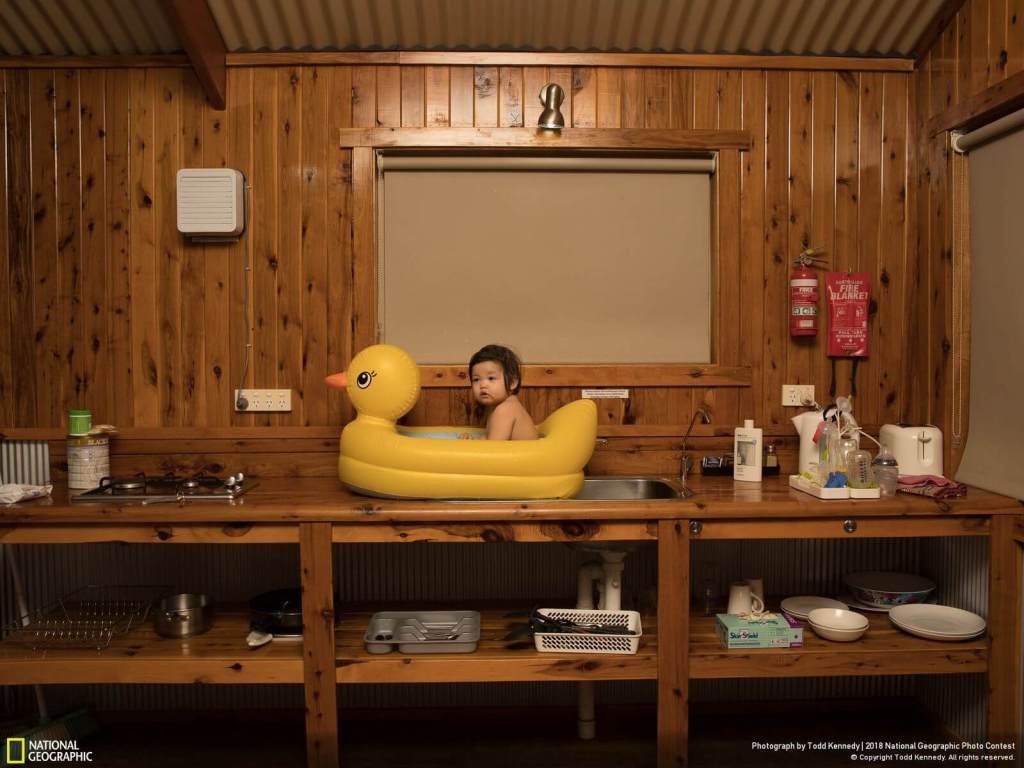 2018 National Geographic Photo Contest: 2nd place people category