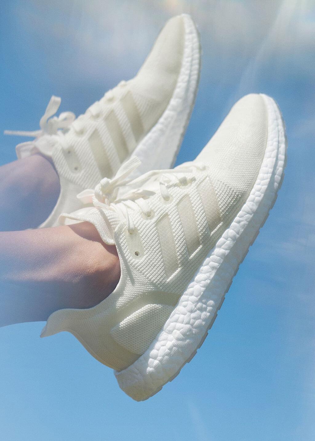 Adidas Futurecraft.Loop running shoe