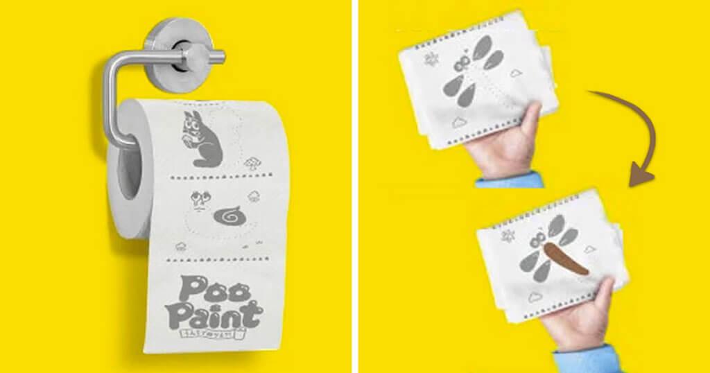 PooPaint