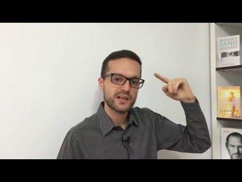State Of The Wallet – E011: Primii Paşi La Bursă