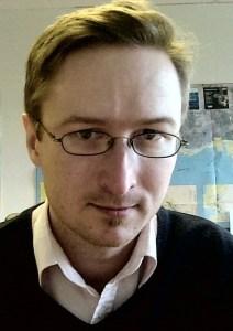 Daniel Selfie