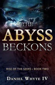 The Abyss Beckons (Rise of the Seers: Book 2)