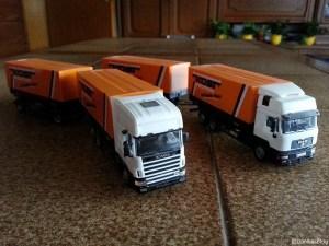 Scania & MAN