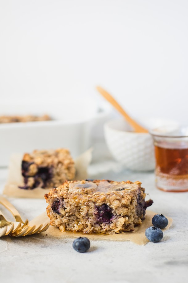 Blueberry Banana Baked Oatmeal One Piece.jpg