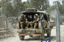 danilo-amelotti.com close protection Enduring freedom COM COI Kost