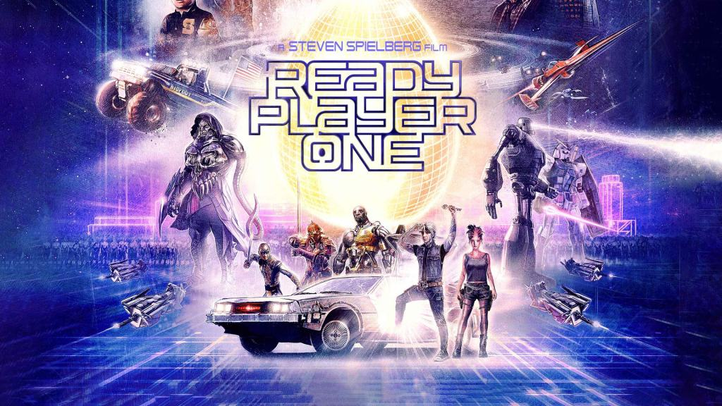 Ready player One, Facebook y las grandes empresas tecnológicas