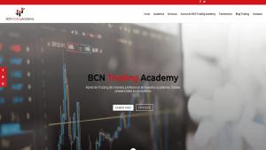 bcn trading academy danimcasas consultor SEO web ecommerce