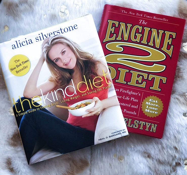 healthy books for millennial females