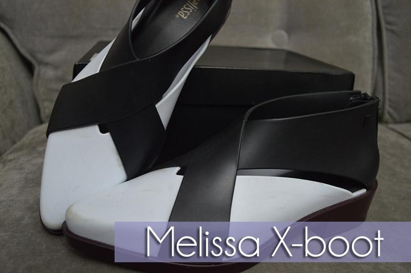 Melissa Xboot