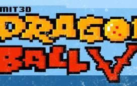 Vomit3d Dragon Ball
