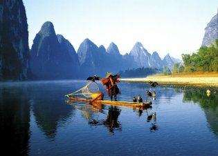 Guilin, Kina