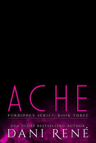Book Cover: Ache