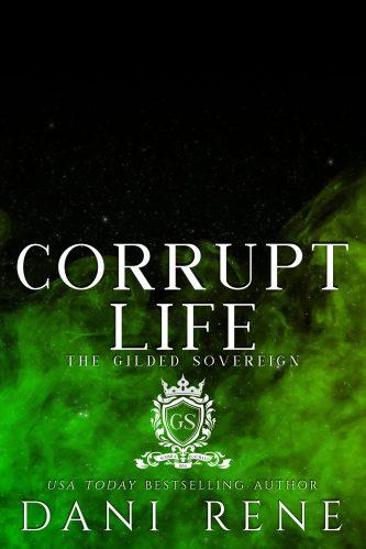 Book Cover: Corrupt Life