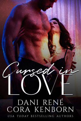 Book Cover: Cursed in Love