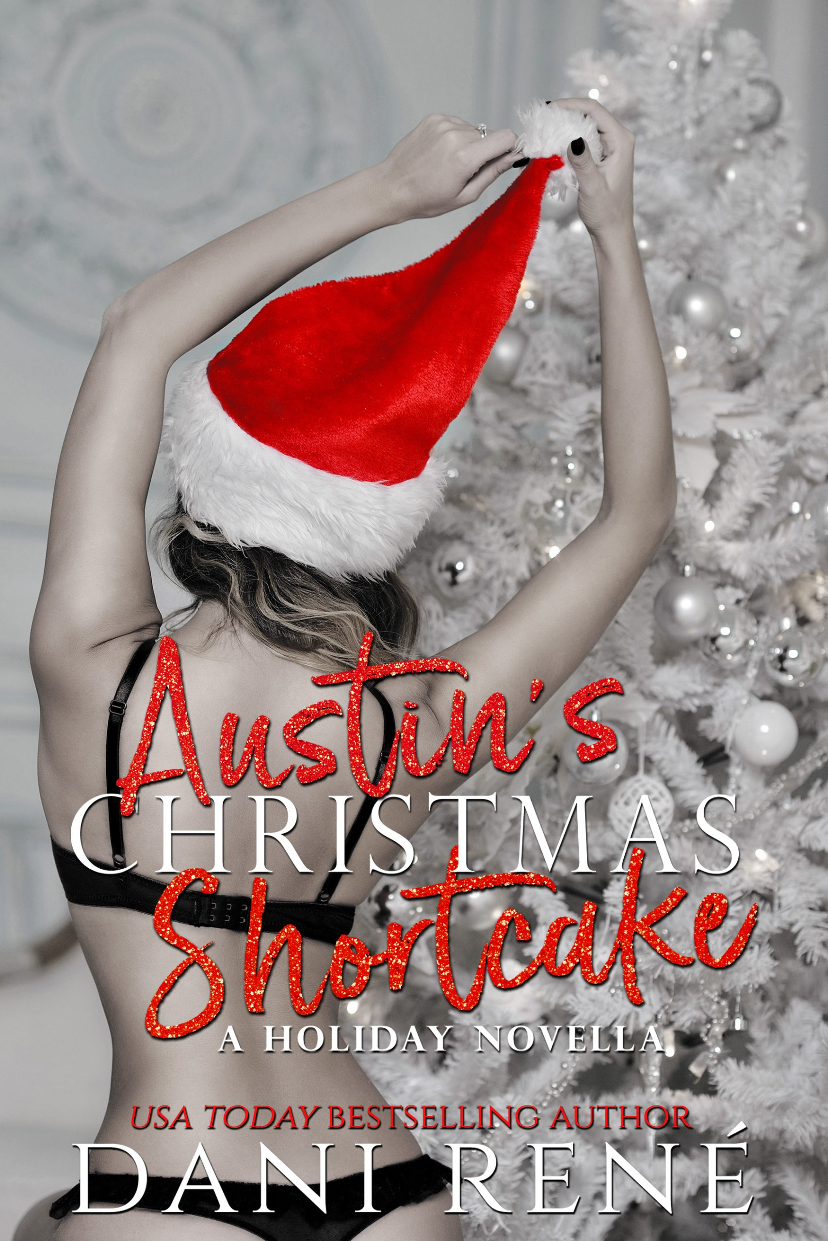 Book Cover: Austin's Christmas Shortcake